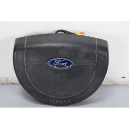 Airbag Volante Ford Fiesta...