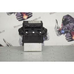 Resistenza raffreddamento Ventola Peugeot 2008 1.6 Diesel T1000034Z-D