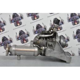 Valvola ricircolo gas scarico EGR Smart 450 ForTwo 98 - 03 cod. A6601400708