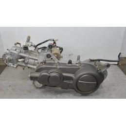Blocco Motore Kymco Dink...