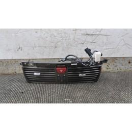 Bocchette dell'aria Centrale Lancia Thesis dal 2002 al 2009