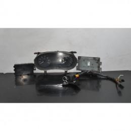 Kit chaive Seat Ibiza 1.2 dal 2008 al 2017 7° serie cod : 03L906023S / 5WPA42844 AA