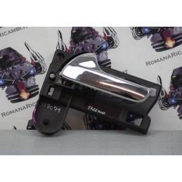 Maniglia interna sportello Sinistro Sx Fiat Freemont '11 cod 937071