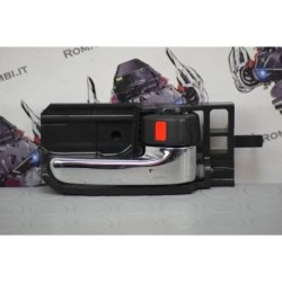 maniglia sportello interna anteriore sx sinistra daihatsu materia 06