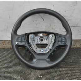Sterzo volante Hyundai I10 1.0 dal 2013 al 2019 cod : 56100-B9050