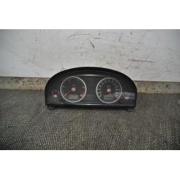 Strumentazione Contachilometri codice : 1S7F - 10841 Ford Mondeo MK2  dal 2000 al 2007