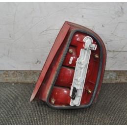 Fanale posteriore stop Sinistro Sx Skoda Fabia dal 2000 al 2007