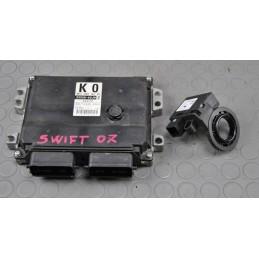Kit Chiavi Suzuki Swift 1.3 dal 2005 al 2010 cod: 3392062J0