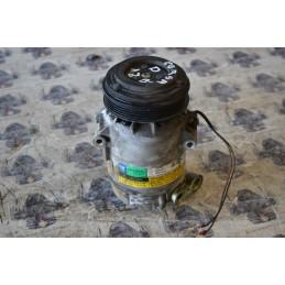 Compressore a/c Delphi 13197255 / 383601234 / 06266175723 Opel Corsa D 1.2b