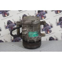 Compressore aria condizionata VW Polo 94-99 cod. 2727505834