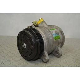 Compressore A/C Chevrolet Matiz 1.0 / 800 M200 / M250 dal 03 in poi 96406678