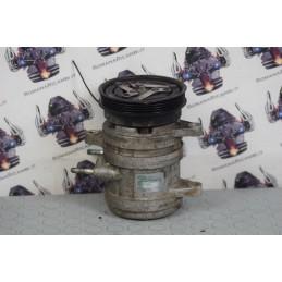 Compressore aria condizionata climatizzatore kia picanto 1.0 anno 2004/2011