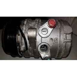 Compressore aria condizionata Chevrolet Matiz Mk1 dal 1998 al 2005 cod 96666740