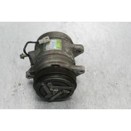 Compressore aria condizionata  chevrolet Matiz 2° Serie 2003 cod 96406679