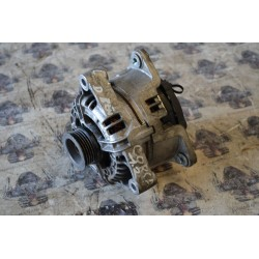 Alternatore generatore di tensione Bosch 2890124415023 Opel Corsa D 1.2b