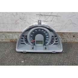 Strumentazione Contachilometri Volkswagen Fox  dal 2005 al 2011 codice. 5Z020820Q