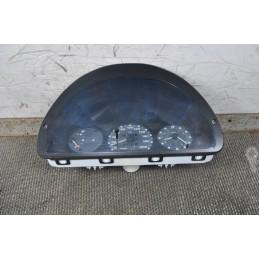 Strumentazione Contachilometri codice : 606219001 Fiat Punto Dal 1993 al 1999