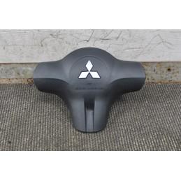 Airbag volante Mitsubishi Colt  dal 2004 al 2009 codice : 6024087