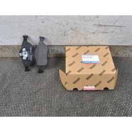 Pastiglie Freni Anteriori Mazda Ford  cod 1E07 - 33 - 23Z