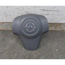 Airbag Volante Opel Corsa D  dal 2006 al 2014 cod 13235770