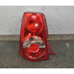 Faro Stop Sx Sinistro Kia Picanto  dal 2008 al 2011 cod 92401 - 075