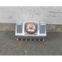 Cablaggio impianto elettrico Suzuki Burgman 200 ie '01 - '14