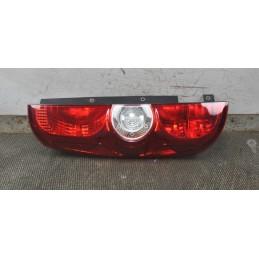 Fanale posteriore Stop Sinistro Fiat Doblo  dal 2009 al 2019 cod : 00518305650