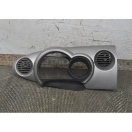 Cruscotto console strumentazione Daihatsu Trevis dal 2006 al 2010
