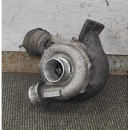 Turbina Turbocompressore Volvo V70 2.4 D dal 2000 al 2007 cod : 8653146