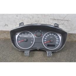 Strumentazione Contachilometri Hyundai I20 dal 2009 al 2015 Cod A2C53423018