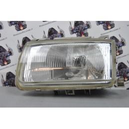 Faro Fanale anteriore Sinistro SX Volkswagen Polo 6N dal 1994 al 1999 cod. 96249500