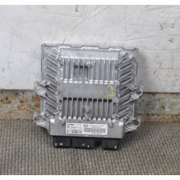 Centralina motore ECU Citroen C3 1.4 dal 2003 al 2010 cod: SW9655939180