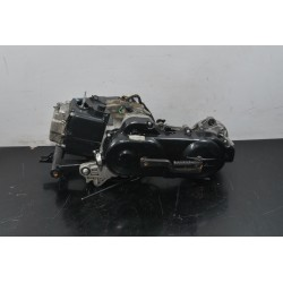 Blocco motore Garelli Vip 50 dal 2000 al 2002 cod : 139QMA