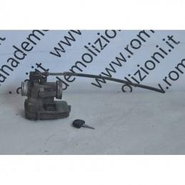 Kit chiave Peugeot Geopolis 125 / 250 '05 - '12 ( senza blocchetto