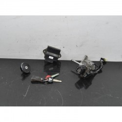 Kit chiave accensione Yamaha XMax 250 dal 2005 al 2009 cod : 1C000 / 1C0002171P131A