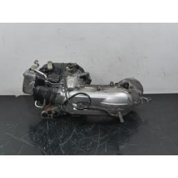 Blocco motore Honda Lead 100 4t dal 2003 al 2011 codice :  JF11E