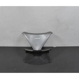 Carena posteriore congiunzione fianchetti grigio Yamaha Xcity 125 / 250 dal 2006 al 2016