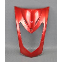 Carena scudo anteriore Kymco Agility R12 fino a 2016 rossa