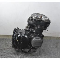 Blocco motore Kawasaki GPX 600 dal 1988 al 2000 cod : ZX600AE