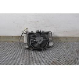 Radiatore elettroventola Honda PS 125 / 150 dal 2006 al 2012