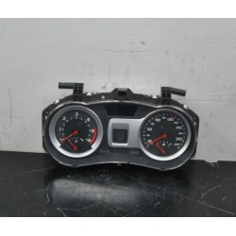 Strumentazione contachilometri Renault Clio 1.5 dci 2006 al 2012 cod : 8200582705-H