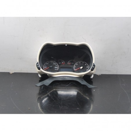 Stereo radio display Opel Adam '12 - '17 codice : 557799431