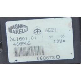 Kit chiave + antifurto Aprilia scarabeo 250 IE '06 - '11 cod : XG4B2402 / e587