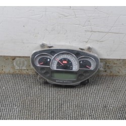 Strumentazione contachilometri Aprilia Scarabeo Light 125 / 200 dal 2007 al 2013