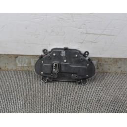 Maniglione posteriore + portapacchi Honda SW-T 400 / 600 '08 - '16