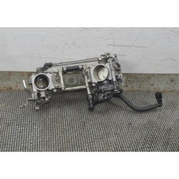 Kit chiave Citroen C3 Picasso 1.6 diesel '07 - '14 cod : 0281017333