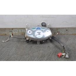 Strumentazione contachilometri + display Peugeot LXR 125 / 200 dal 2009 al 2014