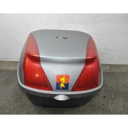 Bauletto posteriore Kymco People GT 200 i dal 2010 al 2017