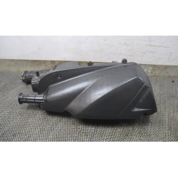 Scatola filtro aria airbox People GT 200 dal 2010 al 2017