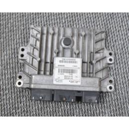 Kit chiave Dacia Sandero Stepway dal 2013 in poi cod : 28280930 / 237100703R